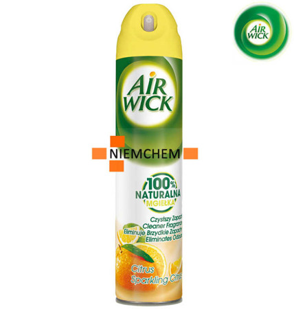 Air Wick Citrus Odświeżacz Spray 240ml