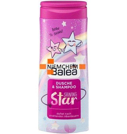 Balea Star Żel Szampon Kids Prysznic 300ml DE