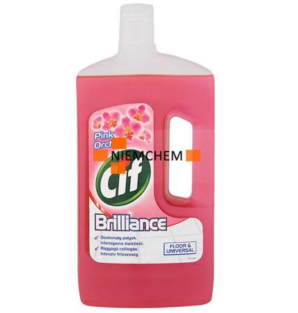 Cif Floor Pink Orchid Płyn do Mycia Podłóg 1L