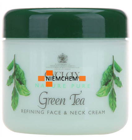 Cyclax Green Tea Odmładzający Krem do Twarzy 300ml UK
