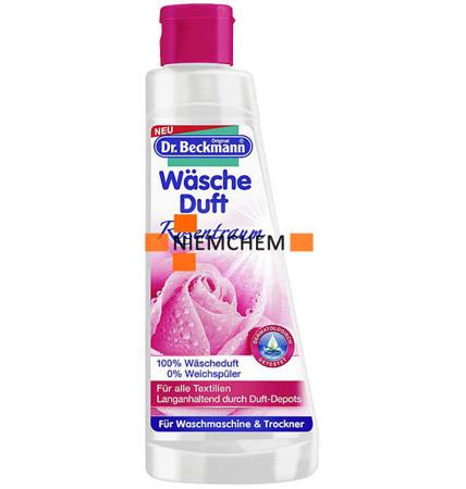 Dr Beckmann Perfumy do Prania Róża 250ml DE