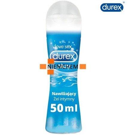 Durex Play Żel Intymny Nawilżający 50ml PL
