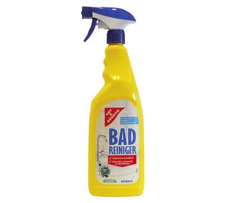 G&G Bad Reiniger Spray do Czyszczenia Łazienki 1L DE