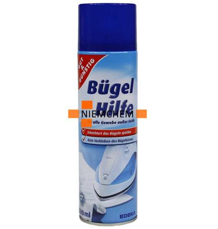 G&G Bugel Hilfe Spray do Prasowania 500ml DE