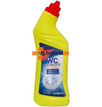 G&G Wc Lemon Żel Czyszczenia do Toalet 1L DE