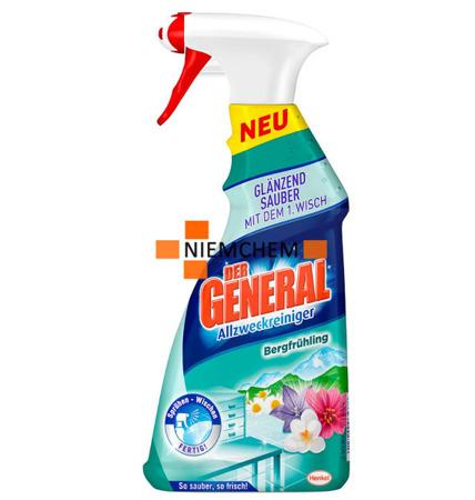 General Kwiatowy Spray do Czyszczenia 500ml DE