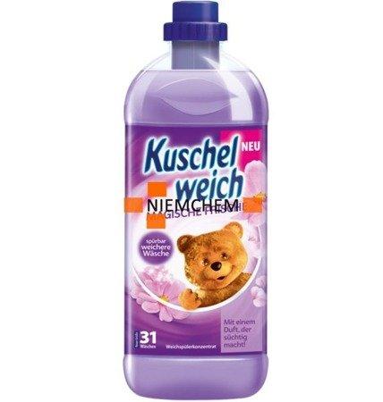 Kuschelweich Magische Frische Płyn Płukania 1L DE