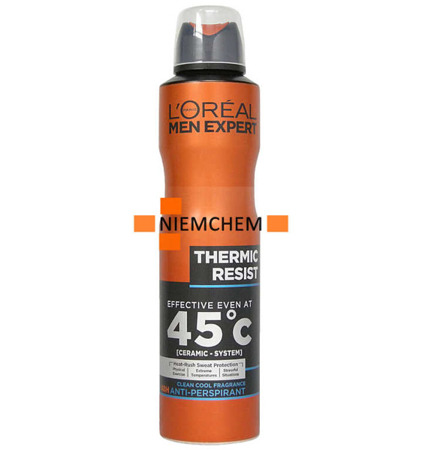 Loreal Men Expert Thermic Resist Antyperspirant 250ml UK