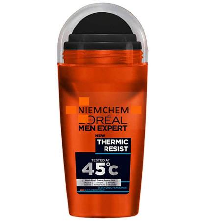 Loreal Men Expert Thermic Resist Antyperspirant Roll On XXL 50ml UK