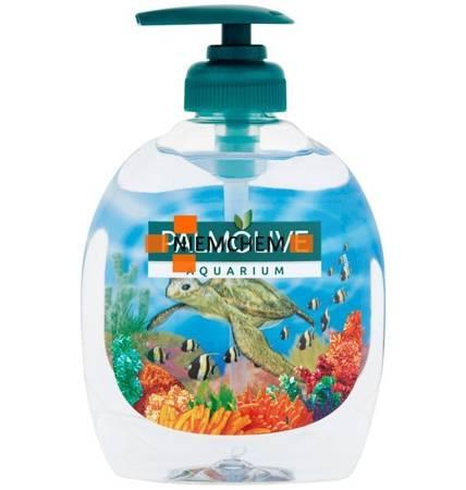 Palmolive Aquarium Mydło w Płynie 300ml