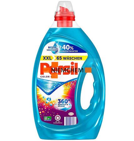 Persil Color Żel do Prania Kolor 65pr 3,25L DE