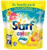 Surf Color Kapsułki Prania Summer Flowers 42szt